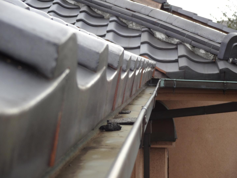 屋根の被害による火災保険申請